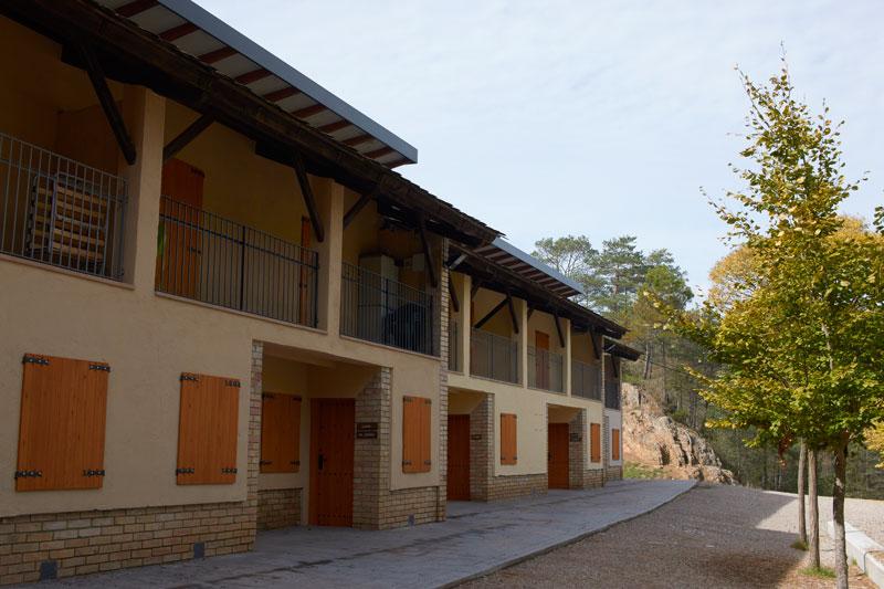 Casa de Colònies Aiguaviva